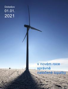 2021.Větrák
